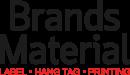 Brands Material